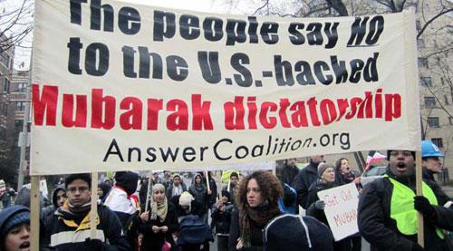 diktaturegypten