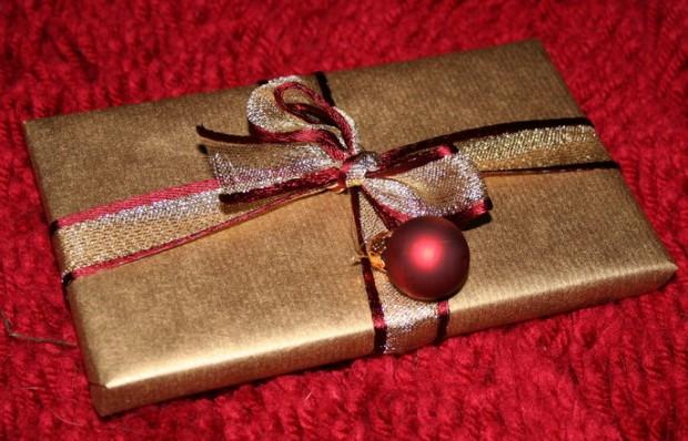 Julklappar till företag