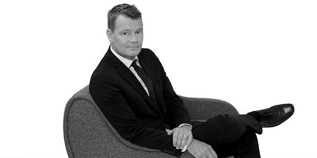 Peter Zeijersborger, Advokat